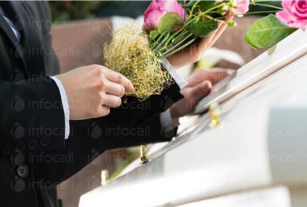 Траурни ( погребални ) услуги - денонощни в Хасково и околността - Свети Архангел Михаил
