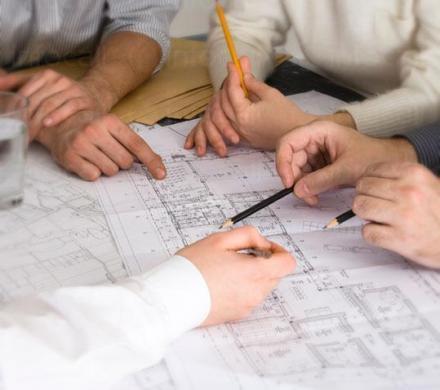 Управление инвестиционни проекти в Търговище - Строителен надзор Търговище