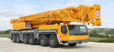 Услуги автокран в Казанлък - Строителна техника под наем Казанлък