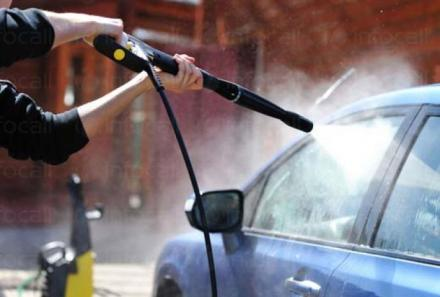 Външно почистване на автомобили в Шумен - Автомивка Шумен