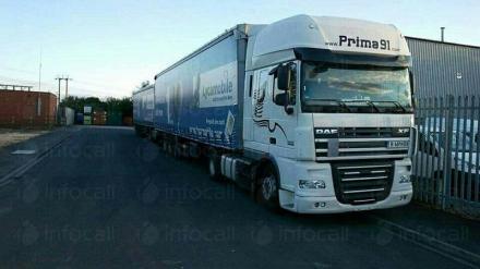 Вътрешен товарен автомобилен транспорт във Варна - Прима 91 Желязко Панков ЕТ