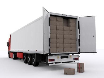 Вътрешен транспорт  - Никер Транспорт