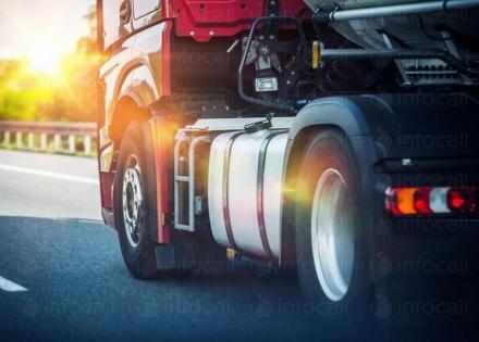 Вътрешен транспорт в България - Олтранс Логистик ЕООД