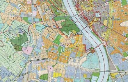 Вертикално планиране в София-Горубляне - Топ Гео