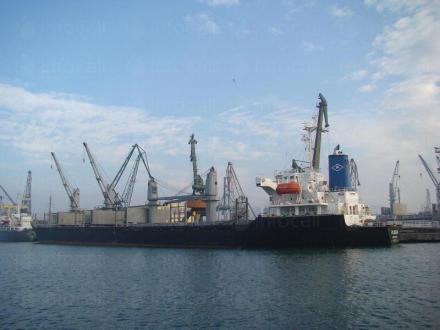 Внос и износ на товари Варна - Белл ТТ Логистик