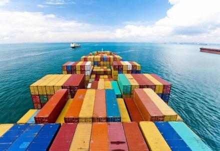 Внос на пратки чрез морски транспорт Варна - Белл ТТ Логистик
