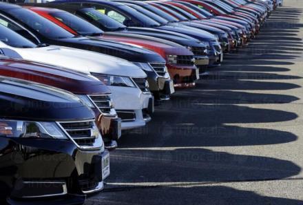 Внос на употребявани автомобили в София-Център - Ray Development ЕООД
