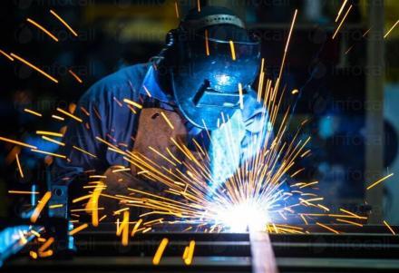 Заваръчни дейности на черни и цветни метали в Пазарджик - Бел Електрик ООД